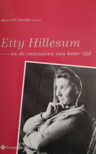 Etty Hillesum STudies deel 10