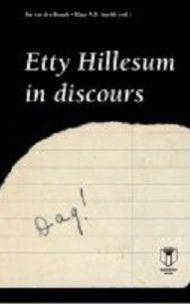 Etty Hillesum Studies deel 3
