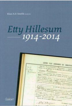 Etty Hillesum Studies deel 6