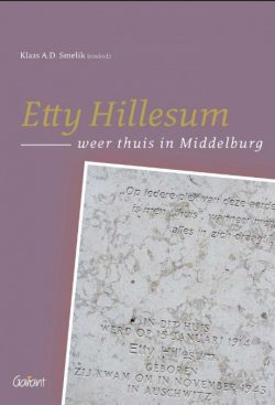 Etty Hillesum studies deel 7